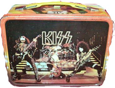 At Some Point, Kiss Lost Control of Their Brand